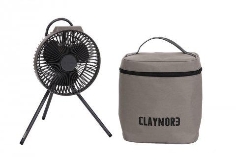 【予約商品 4月下旬から5月上旬頃発送予定】CLAYMORE Fan 専用ポーチ