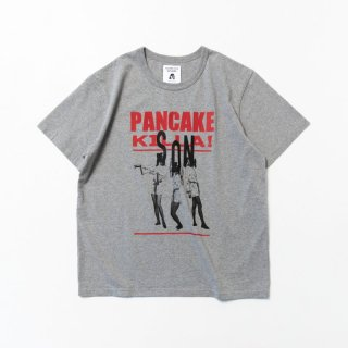 TACOMA FUJI Pancake Killa / son designed by Ryohei kazumi