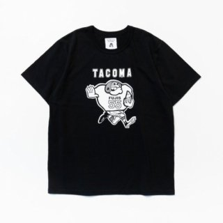 TACOMA FUJIS designed by MATT LEINES