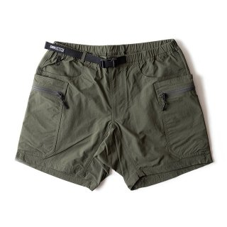 GRIP SWANY GEAR SHORTS  ALPHA OLIVE