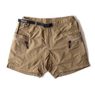 GRIP SWANY GEAR SHORTS  DESERT COYOTE