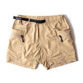 GRIP SWANY GEAR SHORTS  SAND BEIGE