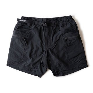 GRIP SWANY GEAR SHORTS  INK BLACK