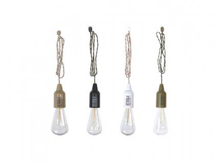 POST GENERAL HANG LAMP TYPE1
