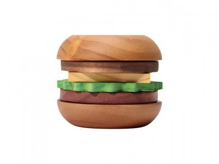 RIVERS ハンバーガーコースターズ スタックスプラス