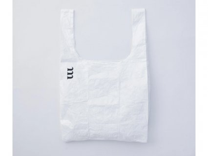 muraco Tyvek®︎ PACKABLE SHOPPING BAG