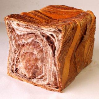 【飽きのこない チョコ デニッシュ】メイズ デニッシュ食パン チョコレート1.5斤(チョコレートを織り込んだデニッシュ 食パン)
