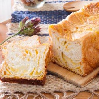 【さわやかな味わい 京都のデニッシュ】スイーツ デニッシュ オレンジ1斤(ジュシーな デニッシュ 食パン)