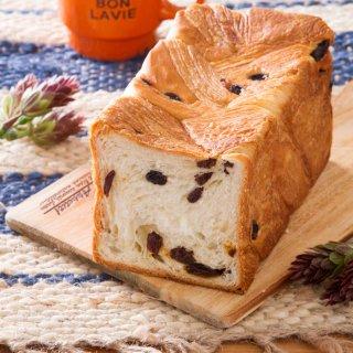 【昔懐かしい 京都のぶどう パン】スイーツ デニッシュ レーズン1斤(お子様から年配の方まで人気のデニッシュ 食パン)