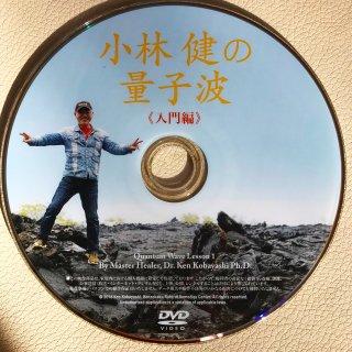 DVD 小林健の量子波 - 入門編
