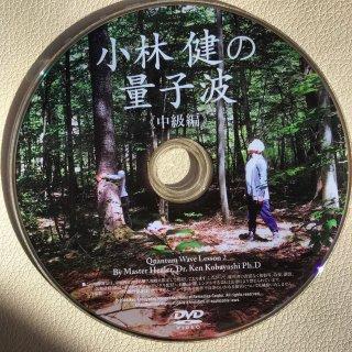 DVD 小林健の量子波 - 中級 -