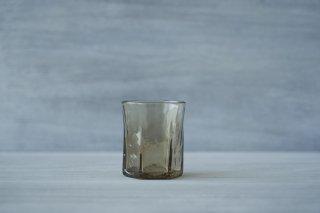 茶 六角コップ(小)