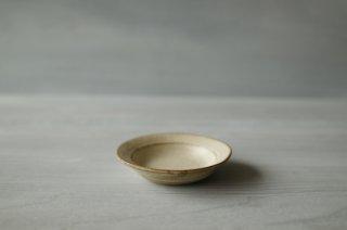 小皿 深め 麦
