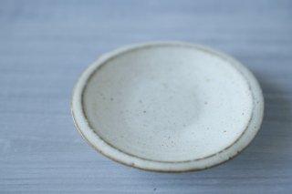 小皿 12cm 白