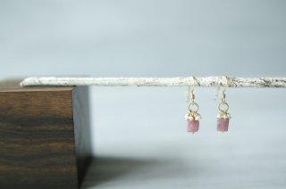 pierce「garden-ruby/pearl-」