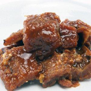 あなごの佃煮セット 100g×4(山椒煮×2、紅梅煮×2)