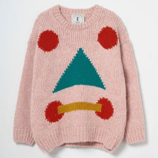 BOBO CHOSES [ボボショーズ] / RUDOLPH Jumper Day - LIMITED EDITION