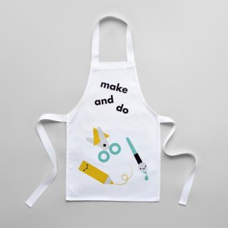 Buddy and Bear / Make and Do - Toddler Apron