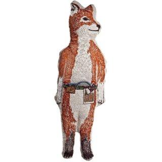 Coral&Tusk / fox pocket doll