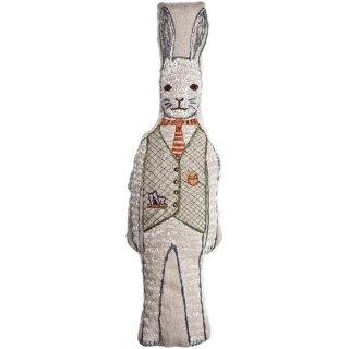 Coral&Tusk / rabbit pocket doll