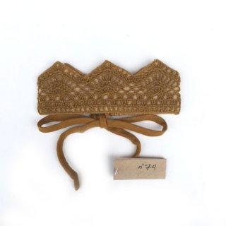 Numero74 / Salome Crown / Gold