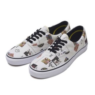 Vans Era / A Tribe Called Quest (ATCQ) white / Adult