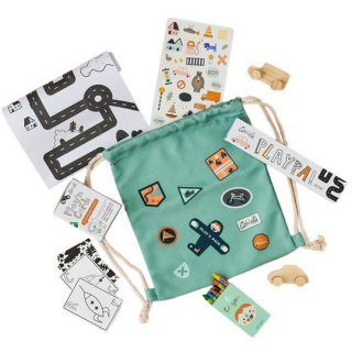 Olli Ella  / PLAY'N PACK - CITY