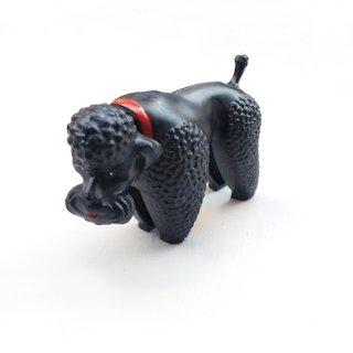 Bobbing Doll [ボビングドール] / Bobbing Poodle Black