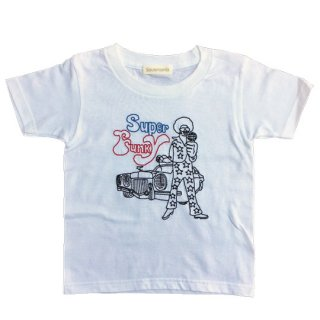 Soulsmania / EMBROIDERED T-SHIRTS /SUPER FUNKY