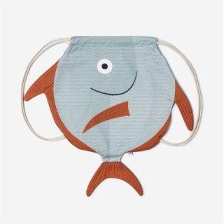 DON FISHER - OPAH -  KID