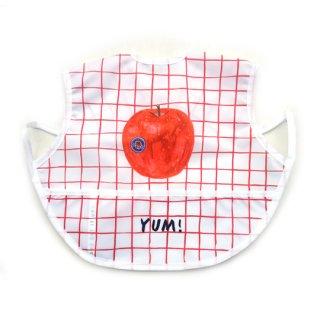 Koike Fumi / Pocketable BIBIB / Apple