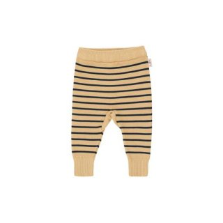 【50%OFF!】TINYCOTTONS / SMALL STRIPES PANT / sand/true navy