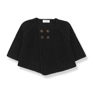 【50%OFF!】1+ in the family / GENEVE / jacket / black