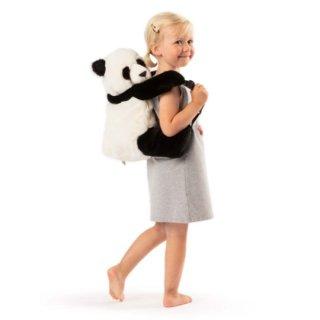 WILD&SOFT / Backpack Panda