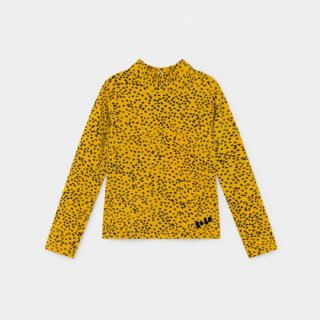 【30%OFF!】BOBO CHOSES / All Over Leopard Print Swim Top / BABY