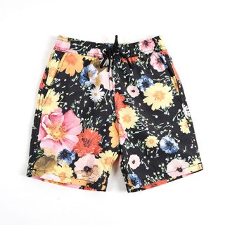【30%OFF!】WOLF&RITA / SIMAO - SWIM SHORTS Kids / FLOWERS