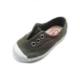 CIENTA [シエンタ] / turba/dyed / deck shoes / デッキシューズ