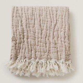garbo&friends  / Mellow Tawny Blanket / S