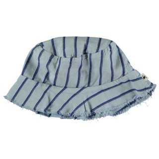 【30%OFF!】My Little Cozmo / HAT - PROVENCE / BLUE STRIPE