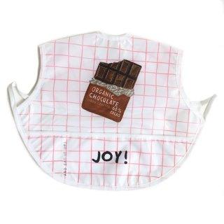 Koike Fumi / Pocketable BIBIB / Chocolate