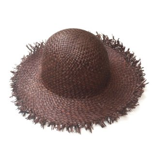 Willys / Hewn hat / marron