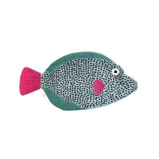 DON FISHER / TRIGGERFISH (BALLESTA) - CASE