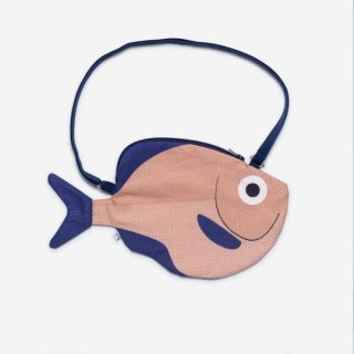 DON FISHER - California - Hatchetfish
