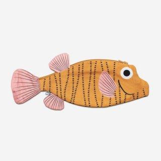 DON FISHER / Madagascar - Boxfish - CASE