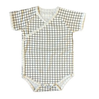 chocolatesoup / GEOMETRY ROMPERS /GRID