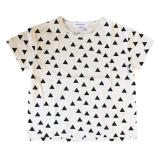 chocolatesoup / GEOMETRY T-SHIRTS / TRIANGLE