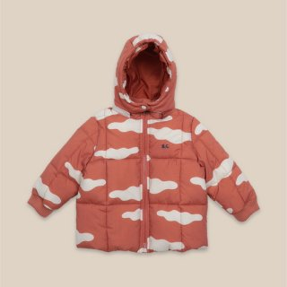 【40%OFF!】BOBO CHOSES / Clouds All Over Anorak / BABY