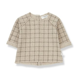 【40%OFF!】1+ in the family / GASPARD sweater / 103. cream