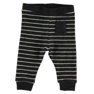【40%OFF!】My Little Cozmo / TROUSERS - PREMIUM STRIPES / DARK GREY STRIPES