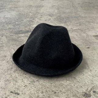 【30%OFF!】MOUN TEN. / mountain hat / charcoal